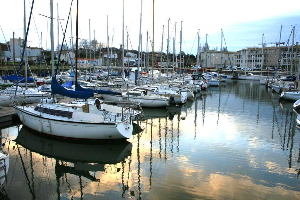 Galerie manin rochefort port de - Port de plaisance de rochefort ...
